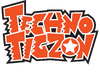 TechnoTIGZON logo design - June 2019 (1)
