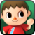 Villager CSS Icon