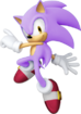 ACL - SSBSwitch WIF recolour - Sonic 7