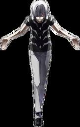Accelerator Toaru Majutsu no Index