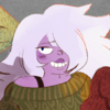 Amethyst Sweater