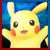 BIRoster Pikachu