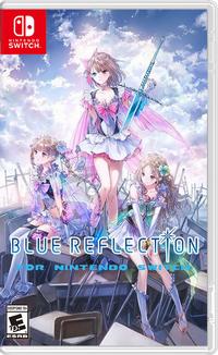 BlueReflectionSwitch