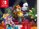 Mario Kart No Limits!