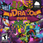 Draco duel box art