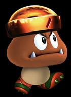 Goomba Strikers Unleashed