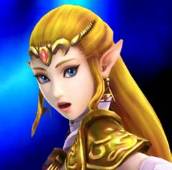 HOTH Princess Zelda