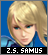 IconZero Suit Samus