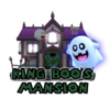 MKG King Boo's Mansion