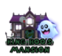 MKG King Boo's Mansion