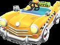 MKT Icon YellowTaxi