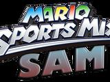 Mario Sports Mix Sam