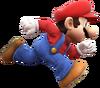 Mario running (SSBWIU)