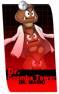 NaFPD DoctorGoombaTower