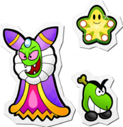 Paper mario style by neoz7-d7f81rr