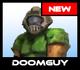 SSBCalamity - DoomguyIcon