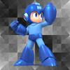 SSBComet Mega Man icon