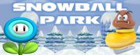 SnowballParklogoBS