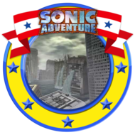 Sonic Championship - Station Square