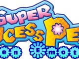 Super Princess Peach II: Shaken Emotions