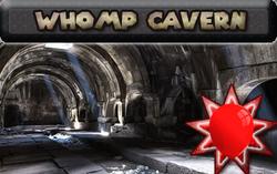 Whomp Cavern