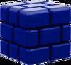BrickBlock DarkBlue