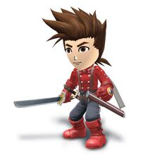 El-traje-de-Lloyd-Irving-Tales-of-Symphonia-estará-disponible-para-nuestro-Mii-en-Smash-Bros-9