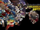 Fire Emblem Heroes Updates