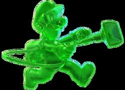 Gooigi - Luigi's Mansion 3