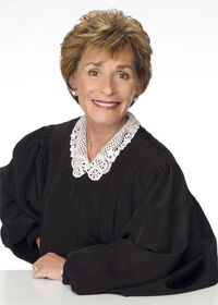 Large Judge Judy