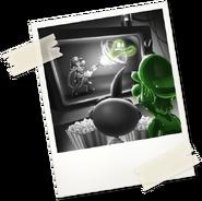 Luigi footage