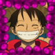 MASSES Tier Luffy