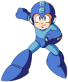 MM9 Mega Man