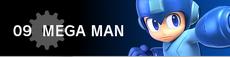 Megaman banner
