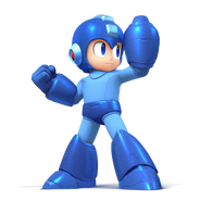 Megaman the Awesome
