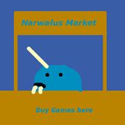 Narwalrus Market
