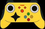 Pharo-Multiplayer-Yellow