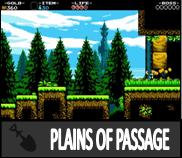 Plains of Passage Smash 5