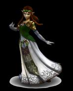 Queen Gardenia MTQ