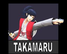 Takamaru Smash 5