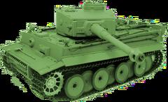 TankGunmen