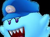 Blue Boo
