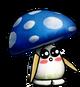 Blushroom