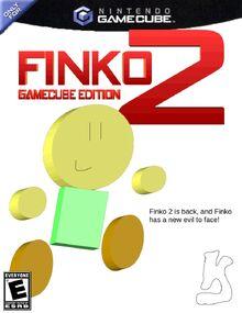 Finko 2 GCN Box