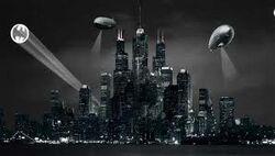 Gotham DC