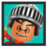JSSB Character icon - Mii Knight
