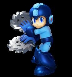 Megaman-Electroverse