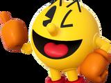 Pac-Man (Super Smash Bros. Zenith)