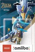 RevaliAmiibo Box