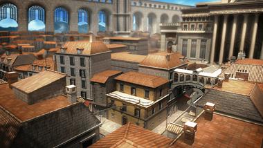 RooftopRun